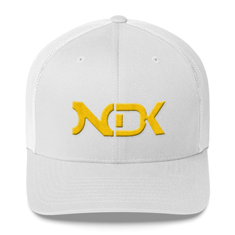 TRUCKER YELLOW NDK