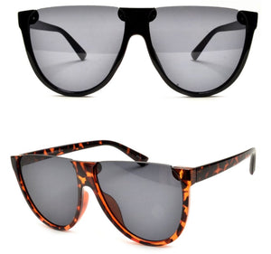 Rayne Open Top Sunglasses
