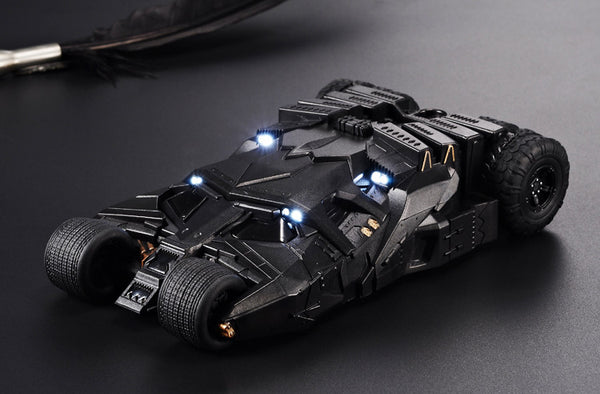 Batmobile Case For iPhone