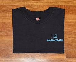 Short Sleeve Black T-shirt