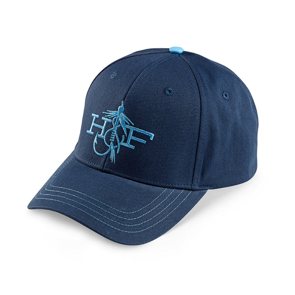 H&F Navy Logo Hat