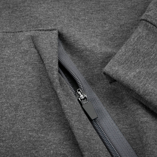 H&F Bamboo Stretch Fleece