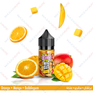 Zonk - Orange Mango - vaporclub