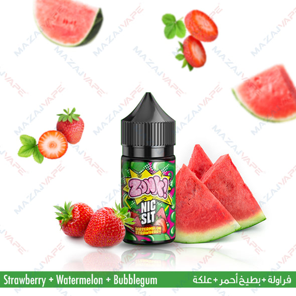 Zonk - Watermelon Strawberry - vaporclub
