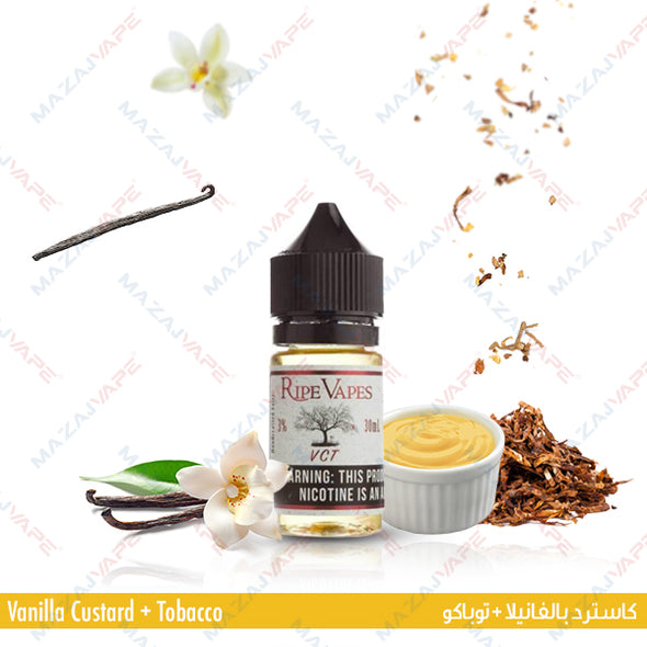 Ripe Vapes Handcrafted - VCT - vaporclub