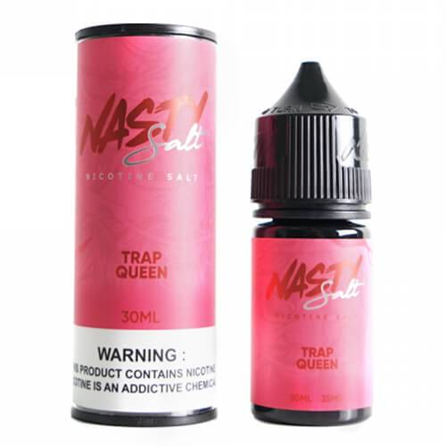 Nasty Juice Salts - Trap Queen - vaporclub