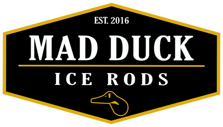 MAD DUCK ICE RODS