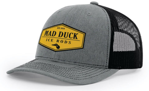 Mad Duck Trucker Hat