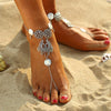 KINSLEY Boho Chic Beach or Wedding Barefoot Sandal 2018 Fresh Finds - Byrne Berlin