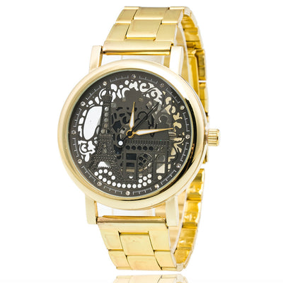 IZMIR'A Stainless Steel Pointer Quartz Women's Watch - Byrne Berlin