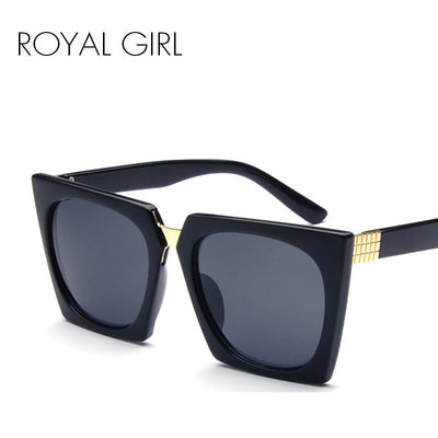 OLD HOLLYWOOD Vintage Women's Sunglasses - Byrne Berlin