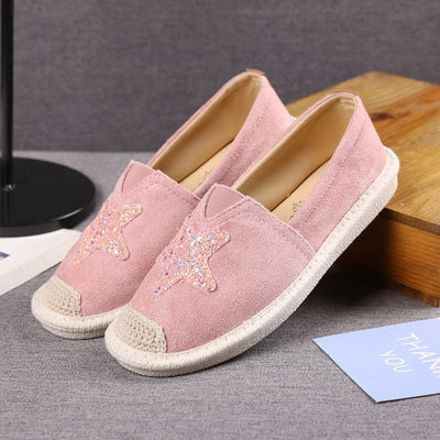 REEF Flat Fisherman Casual Women's Shoes 2018 Fresh Finds - Byrne Berlin