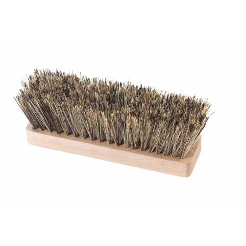 Replacement brush with natural bristles, spare part for AC-SPN2