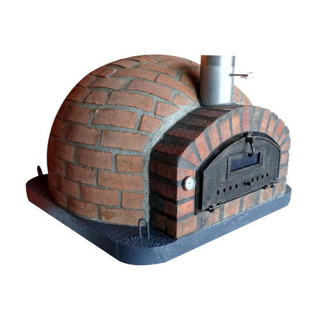 Authentic Pizza Ovens - Rustic Pizzaioli Premium