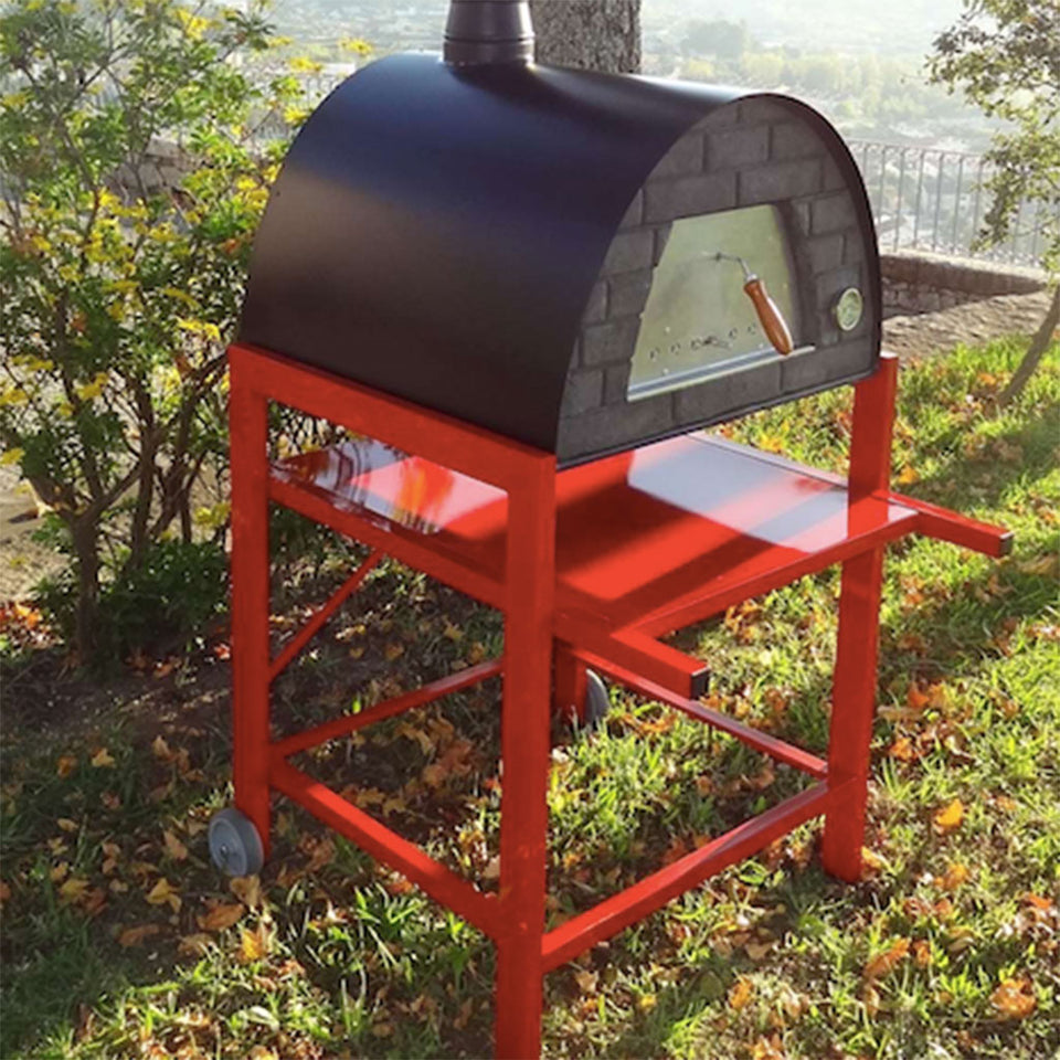 Authentic Pizza Ovens - Maximus Pizza Oven Stand - Firewalker Ovens