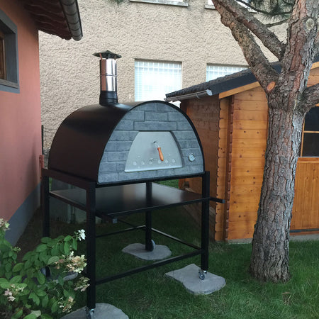 Authentic Pizza Ovens - Prime Pizza Oven Stand - Firewalker Ovens