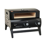Gas Pizza Oven Box from Firewalker Ovens by BakerStone
