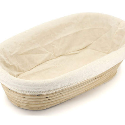 Oval-Proofing-Basket-Liner-Natural-firewalker-oven