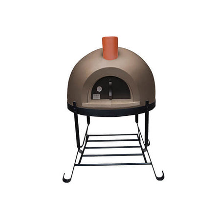 Forno Bravo - Primavera 60 Outdoor Wood-Fired Pizza Oven - Firewalker Ovens