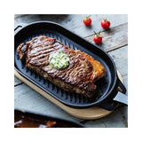 Grizzler Pan - Ooni Cast Iron Series
