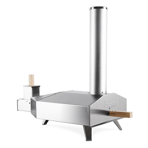 Ooni 3 - Wood-Fired Pizza Oven