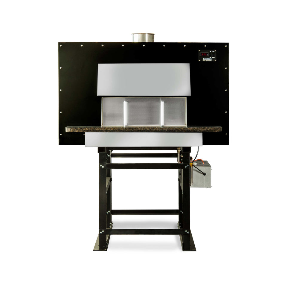 Gas Fired Oven - Model 90-Due-PAG
