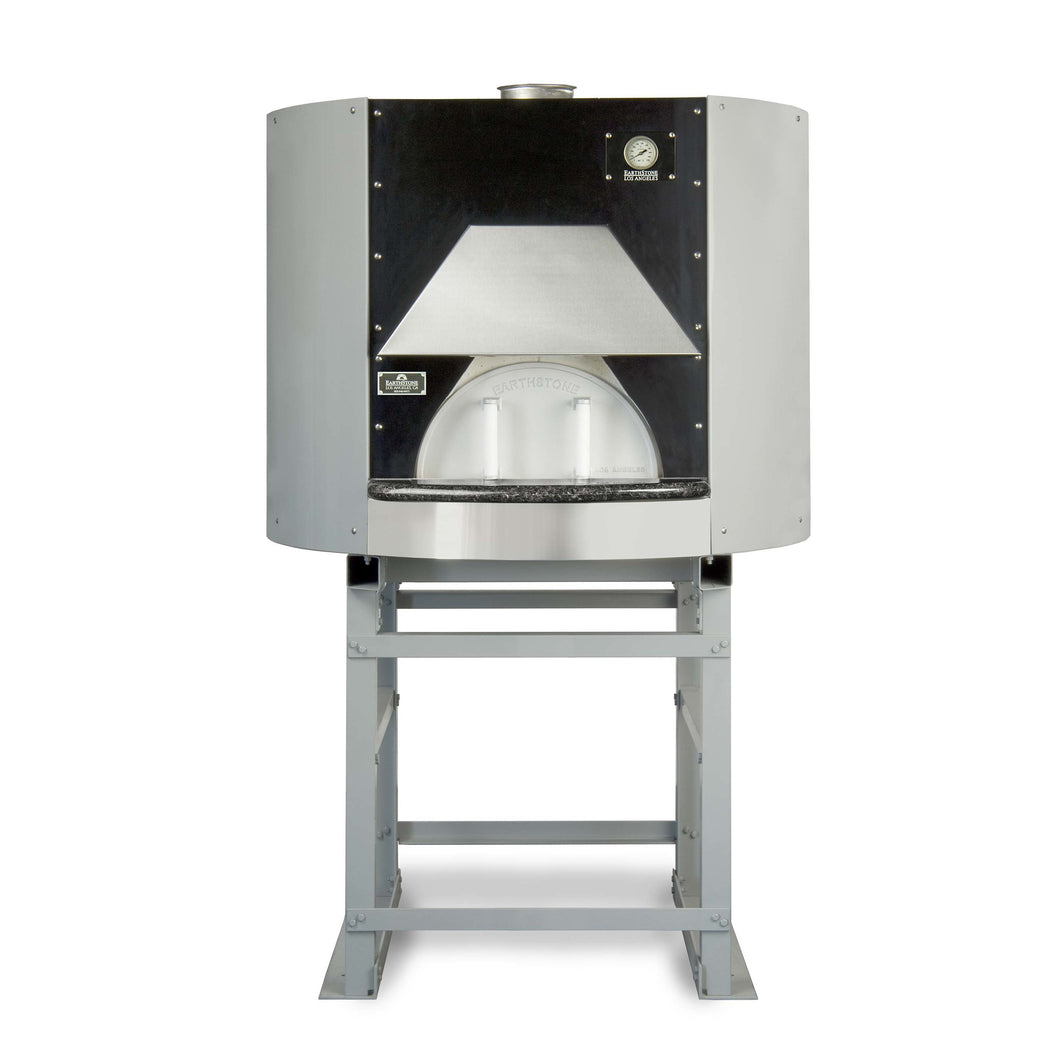 WOOD FIRED PRE-ASSEMBLED OVEN - Model 90-PA