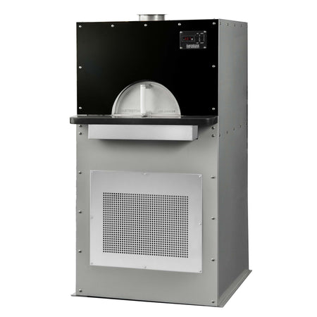 GAS/WOOD FIRED COMBINATION OVEN - Model 60-PAGW