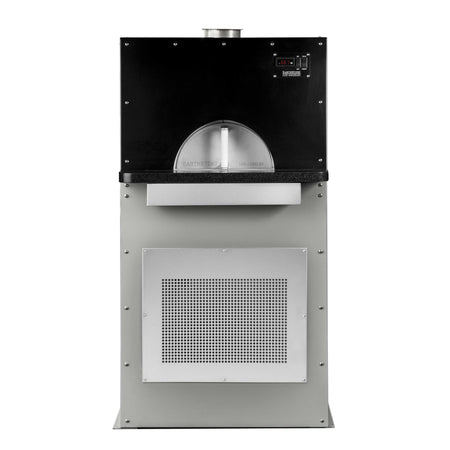 GAS FIRED PRE-ASSEMBLED OVEN - Model 60-PAG