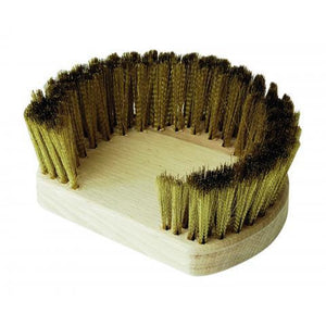 Spare part for brush round shape AC-SPT