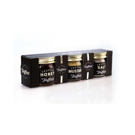 Truffleist Mini Trio Sampler Pack
