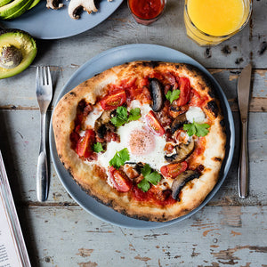 Uuni 3 - Wood-Fired Pizza Oven, Make Neapolitan Pizza - SHIPS JUNE 2018 - Firewalker Ovens