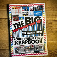 The Big 'SECOND WAVE' - Scrapbook 3