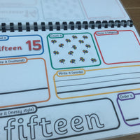 NEW! My First Counting Book