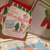 Elf on the Shelf -Mega Bundle