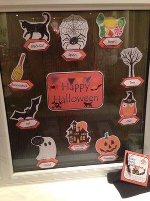 Halloween - Display