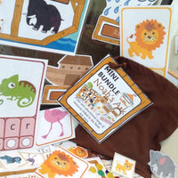 Noah's Ark - Mini Bundle