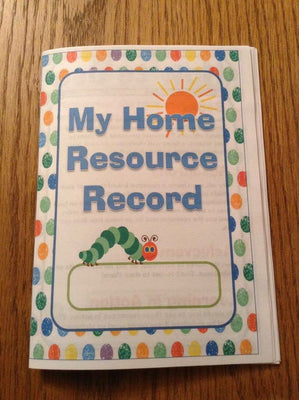 Home Resource Record