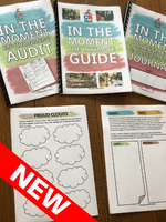NEW! In The Moment Resources