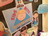 Disability Display