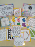 Easter - Create a Picture
