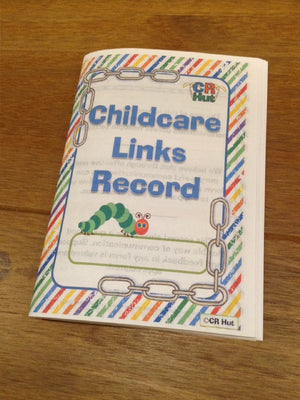 Childcare Links Record