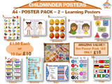 Childcare - Posters