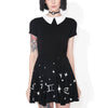 Star Power Short Sleeve Dress