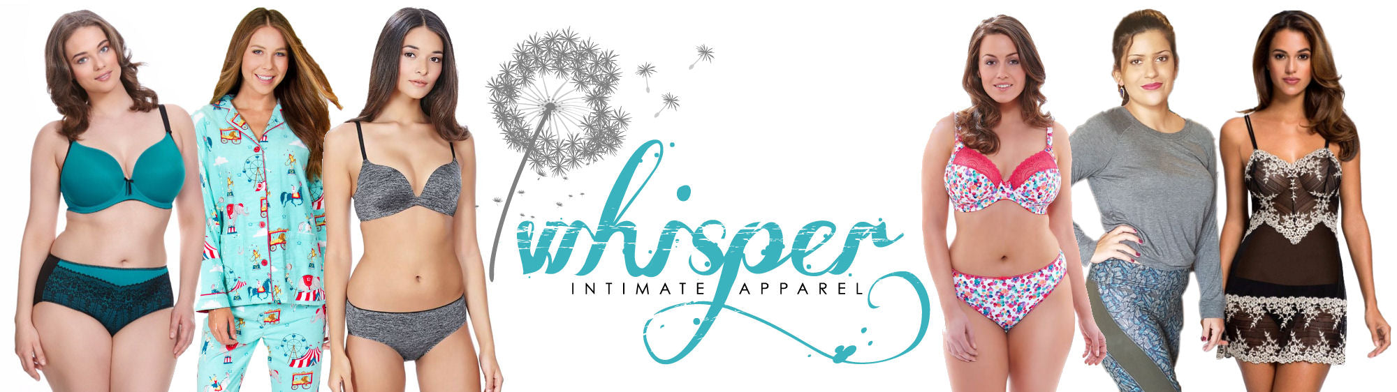 Whisper Intimate Apparel