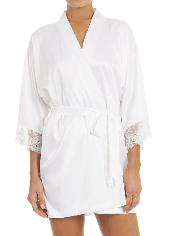 In Bloom by Jonquil Charmlee Bride Wrap Robe Bridal CHB030
