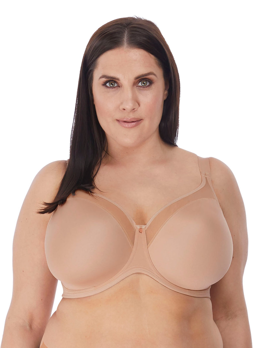 Smooth Moulded Bra