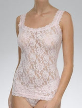 Load image into Gallery viewer, Signature Lace Classic Camisole