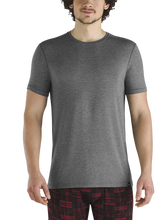Load image into Gallery viewer, Sleepwalker Crew Cut Short Sleeve Tee
