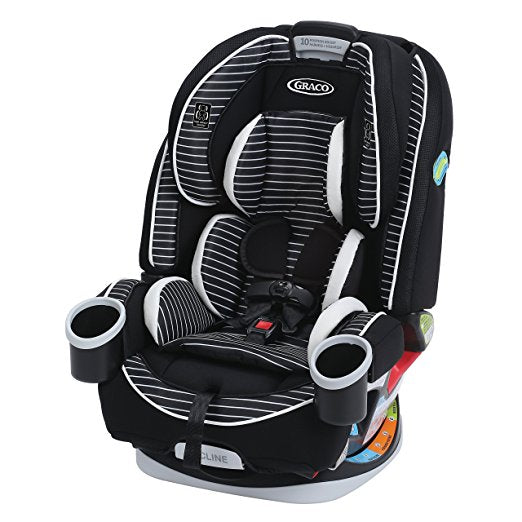 Top 5 Best Convertible Car Seats as per sales on Amazon.com